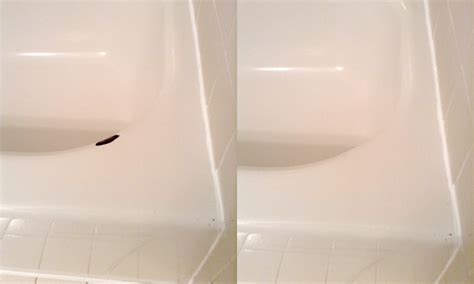 chipped bathtub bathtub chip repair porcelain tub chip repair