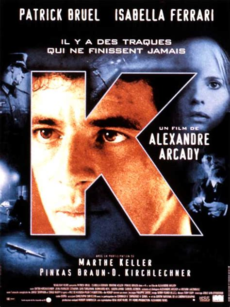 le film obsessed en streaming k film 1996 allocin 233