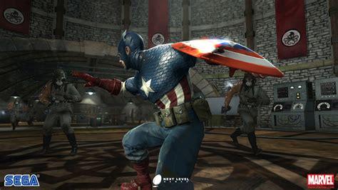 Xbox360 Captain America Soldier captain america soldier xbox 360 torrents juegos