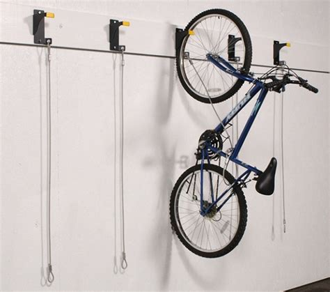 hooks for garage storage