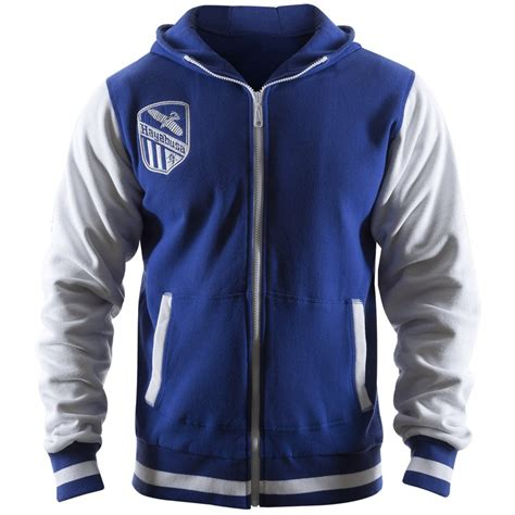 hayabusa chion hoodie blue mma ufc ebay