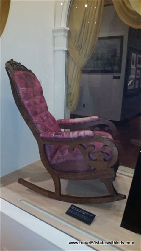 Lincoln Chair Henry Ford Museum by Michigan Henry Ford Museum Travel 50 States With