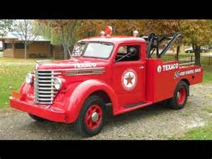 "1948 diamond t 201 ""wrecker"" tow truck for sale at"