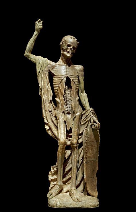 estatuas de cementerio terror 237 ficas y espeluznantes 10 cosas terrorificas que ver en el museo de louvre taringa