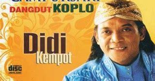 download mp3 didi kempot mendem kangen lirik lagu layang kangen didi kempot lirikkepo com