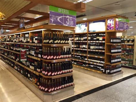 supermecado corte ingles supermercado el corte ingl 233 s grocery avenida diagonal