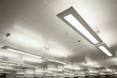 Fluorescent Lighting Fluorescent Lighting Covers Commercial Lights