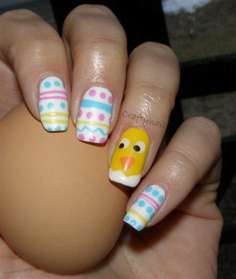 easter nail designs stylevia 17 best easter nail designs