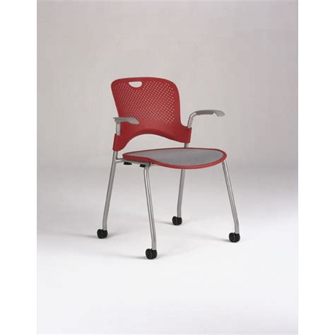 herman miller caper stacking chair with arms herman miller caper stacking chair with flexnet seat and