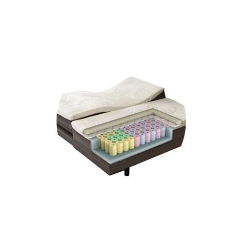 reverie beds reverie deluxe dream sleep system luxury adjustable beds