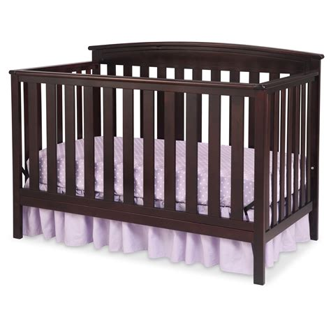 Baby Crib 4 In 1 Baby Cribs 4 In 1 Gateway 4 In 1 Crib Baby Safety Zone Powered By Jpma Davinci Kalani 4 In 1