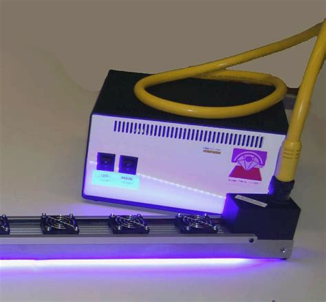 Uv Curing Light by Technical Information On Uv Ls Uv Curing Equipment Industrial Safety Products Testing