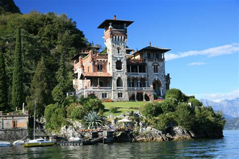 House Of Casino by Villa La Gaeta Uit De Bond Casino Royale