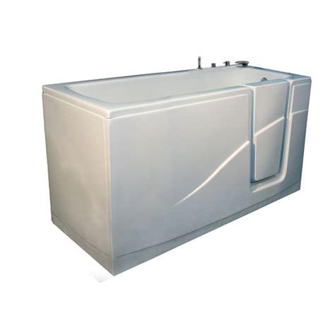 porta vasca da bagno opla vasca da bagno con porta bagno italiano