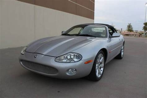 small engine maintenance and repair 2003 jaguar xk series free book repair manuals ls1 swapped 2003 jaguar xk8 convertible bring a trailer
