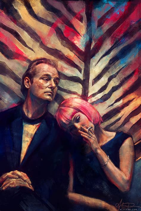 painting that you can save bill murray can a painting save a by techgnotic on