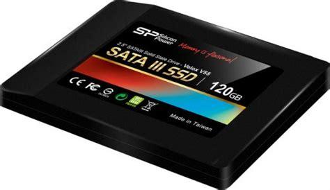 Kingmax 32gb Ssd 25 Sata Ii silicon power 120gb 2 5 quot sata3 tlc velox slim s55
