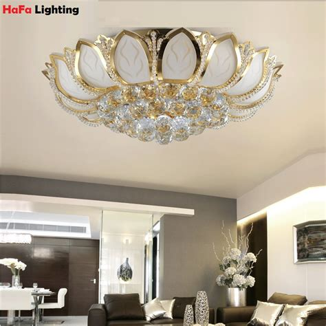lotus flower ceiling light lotus flower modern ceiling light top k9