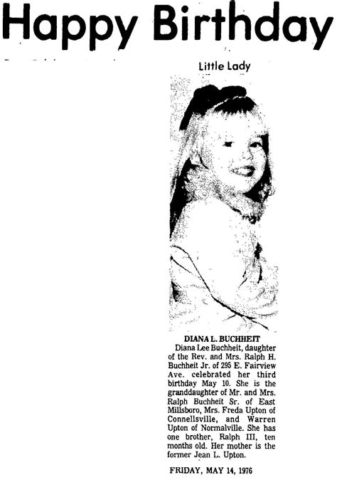 Connellsville Daily Courier Newspaper Archives Oct 30 1976 buchheit history