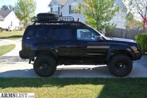 Nissan Xterra Lift Kit 2003 Armslist For Sale Trade Lifted 2003 Nissan Xterra