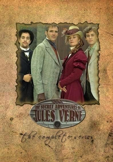 the adventures of smith the secret of the enchanted forest books the secret adventures of jules verne tv series 2000