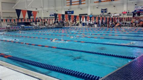 swimming sectionals ahsaa sectional swimming and diving meets scheduled for