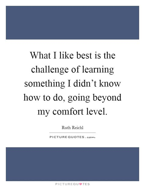 I Didnt Learn Anything From My Mba by What I Like Best Is The Challenge Of Learning Something I