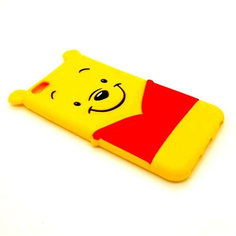 Winnie Pooh Hd Iphone Dan Semua Hp silicon iphone 6 winnie the pooh 3d pusaka dunia