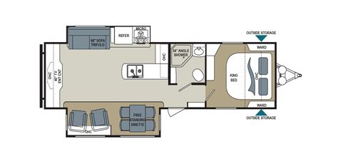 aerolite floor plans aerolite rv floorplans and pictures