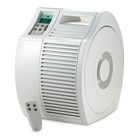 honeywell care ultra programmable hepa air cleaner bed bath beyond