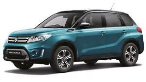 Suzuki Diesel Suzuki Vitara Rt X Diesel 2016 Review Drive