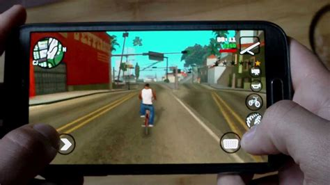 gta san andreas free for android phone gta san andreas android gameplay hd samsung galaxy note 2