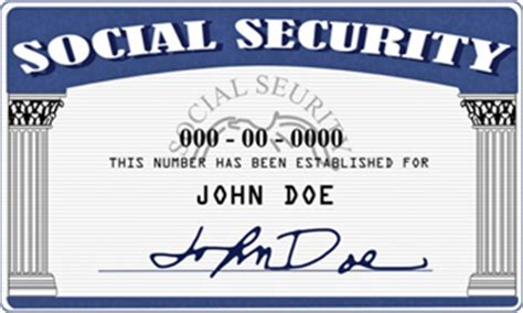 Nyc Social Security Office by Id How Do I Get An Id Social Security Card