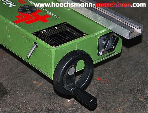 Roller Gebraucht Kaufen Beachten by Panhans Vorschub F 252 R Formatkreiss 228 76 Gebraucht