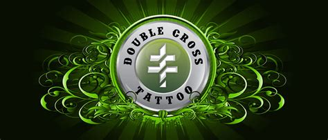 double cross tattoo 954 581 6629 fort lauderdale