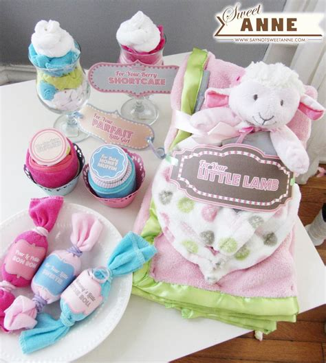 Diy Baby Shower Gifts by Diy Baby Shower Gifts Diy Diy Baby Shower