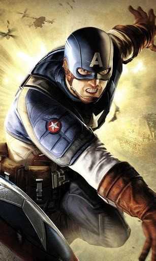 captain america live wallpaper download captain america live wallpaper for android by