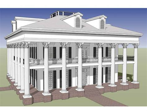greek revival house 301 moved permanently
