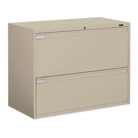 Lateral Drawer File Cabinet Global 2 Drawer Lateral File Cabinet Atwork Office Furniture