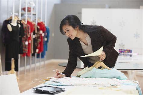 fashion designer working conditions salary merchandising analyst responsibilities salary profile