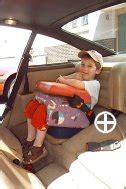 Kindersitz Porsche by Porsche 911