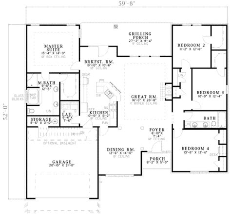 one story colonial house plans baby nursery 1800 sq ft house plans one story colonial