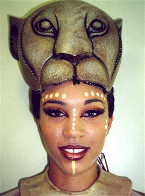 nala lion king makeup make up artist sarah alam professional make up and hair