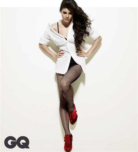 Which Bilson For Gq Magazine Look Do You Like Best by Jacqueline Fernandez Gq India Entertainment Pop Culture