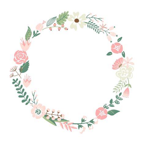 floral wreath png transparent floral wreath png images