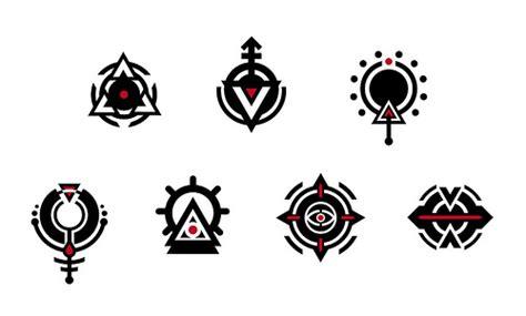 s 237 mbolos para los 7 pecados capitales yōkai design flickr