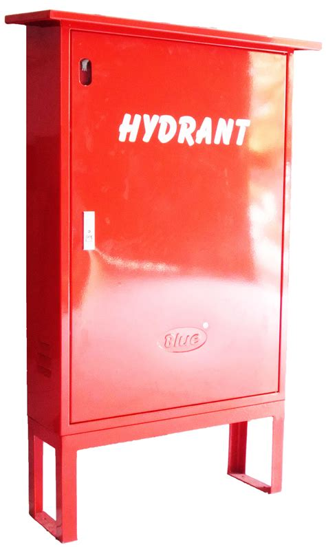 Box Hydrant Tipe A2 hydrant blue extinguisher