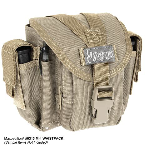 maxpedition m4 waistpack maxpedition m 4 waistpack free shipping free hat