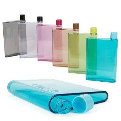 Memmo Bottle simple portable a5 memo notebook bottle 420ml