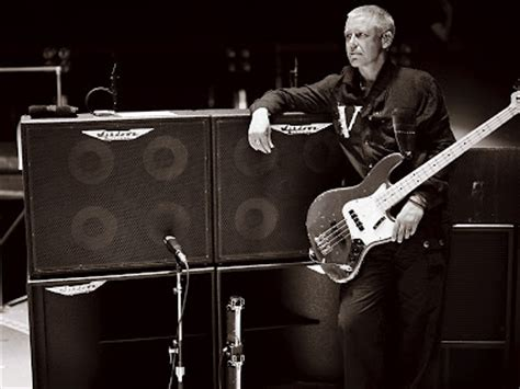 mysterious distance: profile: adam clayton, bass player